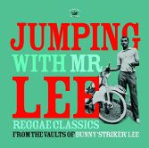 Various Artists - Jumping With Mr Lee (Kingston Sounds) LP
